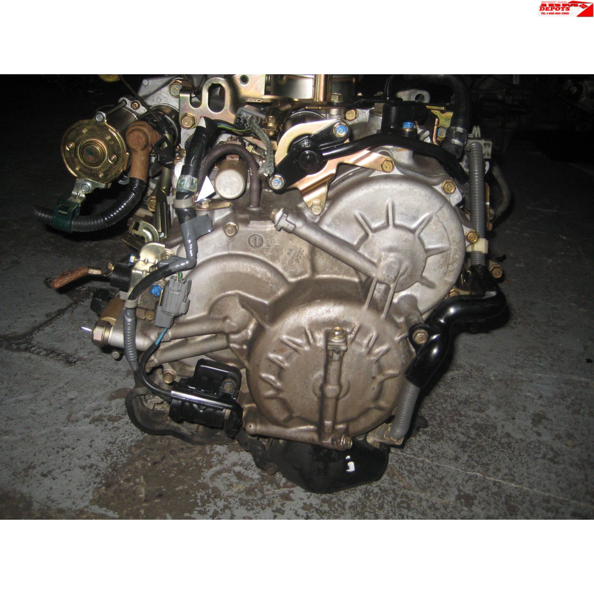 Acura 2001 Tl Transmission