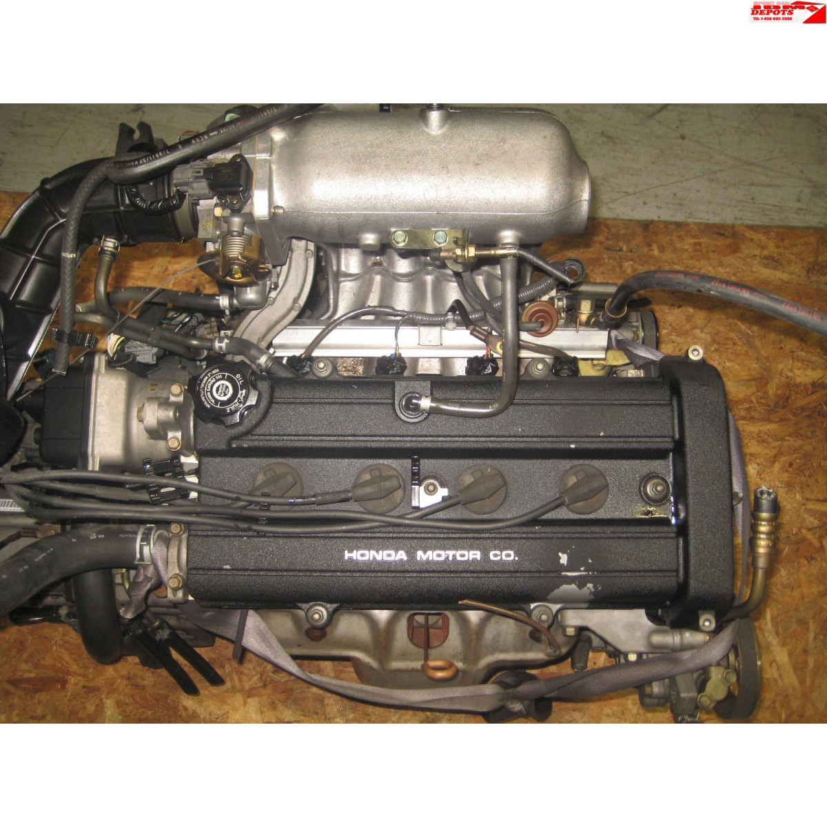 YOUR No.1 SOURCE FOR ALL JDM ENGINES, JDM TRANSMISSIONS ...