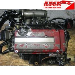 1996 1997 JDM ACURA INTEGRA DC2 B18C DOHC VTEC TYPE R ENGINE ONLY + WIRING + ECU JDM B18C TYPE R MOTOR, MOTEUR B18C TYPE R JDM