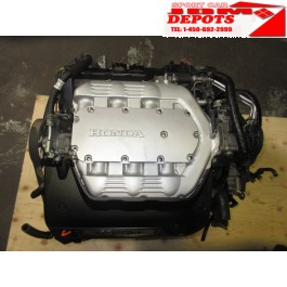 2008 2009 2010 2001 2012 HONDA ACCORD 3.5L J35A DOHC VTEC VCM ENGINE LOW MILEAGE J35Z2 J35A COMPLETE JAPANESE ENGINE TEL:.1-450-692-2999 , BEST JDM SHOP, BEST PRICE JDM ENGINE, BEST QUALITY, BEST JDM PLACE