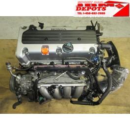 JDM ENGINES, JDM ACCORD ENGINE, JDM MOTORS, JDM ACCORD MOTORS JDM K24A 2002 2003 2004 2005 2006 JDM ENGINE HONDA ACCORD K24A 2.4L DOHC i-VTEC MOTOR JDM ACCORD K24A ENGINE MOTEUR HONDA ACCORD K24A JDM MECANIQUE K24A ACCORD JDM