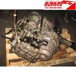 1999 2000 2001 2002 2003 JDM TOYOTA LEXUS RX300 HIGHLANDER 4WD AUTOMATIC TRANSMISSION JDM 1MZ 4X4 AUTOMATIC TRANSMISSION JDM RX300 4WD AUTO TRANS U14OF