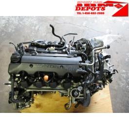 2006-2007-2008-2009-2010-2011 HONDA CIVIC FG FA 4 CYLINDER 1.8L SOHC VTEC R18A ENGINE + AUTOMATIC TRANSMISSION, JDM CIVIC 1.8L R18A MOTOR + AUTOMATIC TRANSMISSION, BEST JDM SHOP IN MONTREAL, JDM ENGINE, JDM CIVIC ENGINE, JDM CIVIC MOTOR, JDM CIVIC TRANSMI