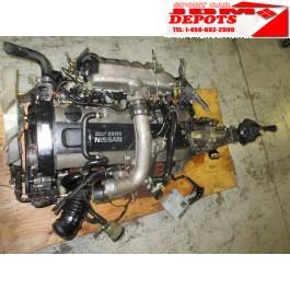 JDM ENGINE NISSAN SKYLINE R33 GTS 240SX 180SX RB25DET MOTOR + 5SPEED TRANSMISSION + WIRING + ECU JDM RB25 TURBO ENGINE, MOTEUR NISSAN SKYLINE RB25DET JDM  RB25DET SWAP