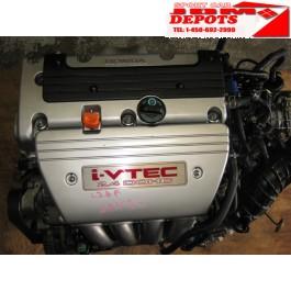JDM ENGINES, JDM MOTORS, JDM ACURA TSX K24A VTEC ENGINE, MOTEUR ACURA TSX JDM, JDM K24A TSX 200HP ENGINE, ACURA TSX 2.4L ENGINE, ACURA TSX K24A MOTOR, MOTEUR K24A TSX, MOTEUR ACURA TSX JDM, JDM K24A TSX