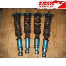 Jdm Toyota chaser coilvoers, Jdm Toyota Mark 2 coilovers, Jdm Toytoa Cressida adjustable coilovers, Jdm JZX90 coilovers suspension, JDM jzx100 coilovers, jdm Mark 2 chasser suspension shocks