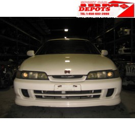 1998 JDM ACURA INTEGRA DC2 B18C 1.8L TYPE R SPEC R CAR IMPORTED FROM JAPAN