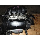 1996-999 MOTEUR TOYOTA COROLLA LEVIN 1.6L 4AGE AE111 BLACK-TOP ENGINE 6SPEED MANUAL TRANSMISSION JDM TOYOTA COROLLA LEVIN 1.6L 4AGE MOTOR 6SPEED TRANSMISSION + WIRING + ECU