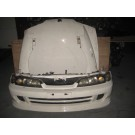 1994 1995 1996 1997 1998 1999 2000 2001 ACURA INTEGRA DC2 TYPE R NOSE CUT CONVERSION JDM B18C HID FRONT END SPEC R