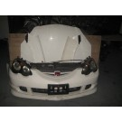 2002 2003 2004 ACURA RSX DC5 K20A TYPE R GENUINE NOSE CUT CONVERSION JDM K20A i-VTEC HID FRONT END TYPE R. JDM RSX K20A FRONT END CONVERSION, ACURA RSX HEAD LIGHTS, FRONT BUMPER, FENDERS, HOOD, RADIATOR, & RADIATOR SUPPORT JDM