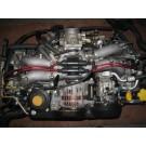 1996 1997 1998 JDM SUBARU IMPREZA FORESTER LEGACY DOHC EJ25D ENGINE JDM SUBARU IMPREZA EJ25 2.5L MOTOR ONLY