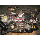02 03 04 05 SUBARU IMPREZA WRX EJ205 2.0L NON-AVCS DOHC TURBO ENGINE JDM EJ20T MOTOR 1-450-692-2999