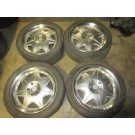 225-45-17 LOWENSAHN (LZ) 17x7 1/2JJ OFFSET 42 MAGWHEEL JDM MAG-WHEELS, JDM ENGINES, JDM TRANSMISSION, JDM PARTS