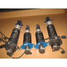 2002 2003 2004 SUBARU LEGACY BE5 BHS B4 ADJUSTABLE COILOVERS JDM BE5 EJ25 STI EJ20 TURBO