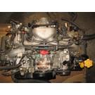 02 03 04 05 SUBARU LEGACY IMPREZA OUTBACK EJ203 2.0L SOHC ENGINE JDM EJ20 MOTOR EJ25 REPLACEMENT