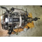 JDM ENGINE NISSAN SKYLINE R33 GTS 240SX 180SX RB25DET MOTOR + 5SPEED TRANSMISSION + WIRING + ECU JDM RB25 TURBO ENGINE, MOTEUR NISSAN SKYLINE RB25DET JDM  RB25DET SWAP