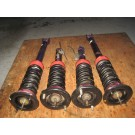 THIS JDM NISSAN SKYLINE R33/ R34 GT-R SUSTEC PRO ADJUSTABLE COILOVERS / SUSPENSION; IS IMPORTED FROM JAPAN!