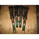 1989 1990 1991 1992 1993 1994 NISSAN SKYLINE GT-R R32 RB26DETT TEIN TYPE HR ADJUSTABLE COILOVERS SUSPENSION JDM